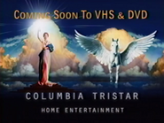 Columbia Tristar Home Entertainment Coming Soon To VHS & DVD V1