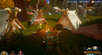 Dwarrows Screenshot 01