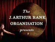 J. Arthur Rank Organisation logo
