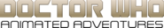 Doctor Who Animated Adventures Official Logo 2016 (Alternative, v2)
