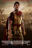 Rome Total War Official Movie Poster