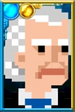The First Doctor Pixelated Portrait.png