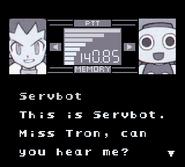 Servbot Codec