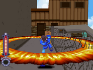 MML1 Explosive Kick