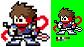 CapcomSpriteHiryu