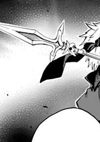 King's Spear