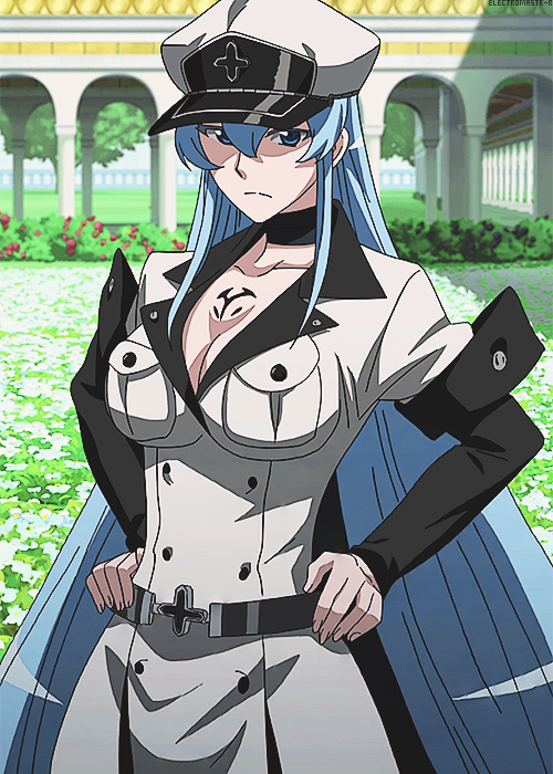 Esdeath Lucifuge