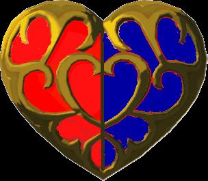 Gamer's Heart
