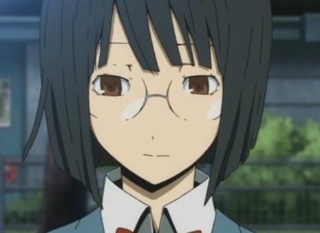 Mumei Hyoudou