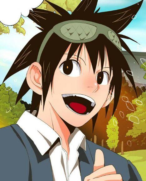 Mori Hyoudou (The Sage)