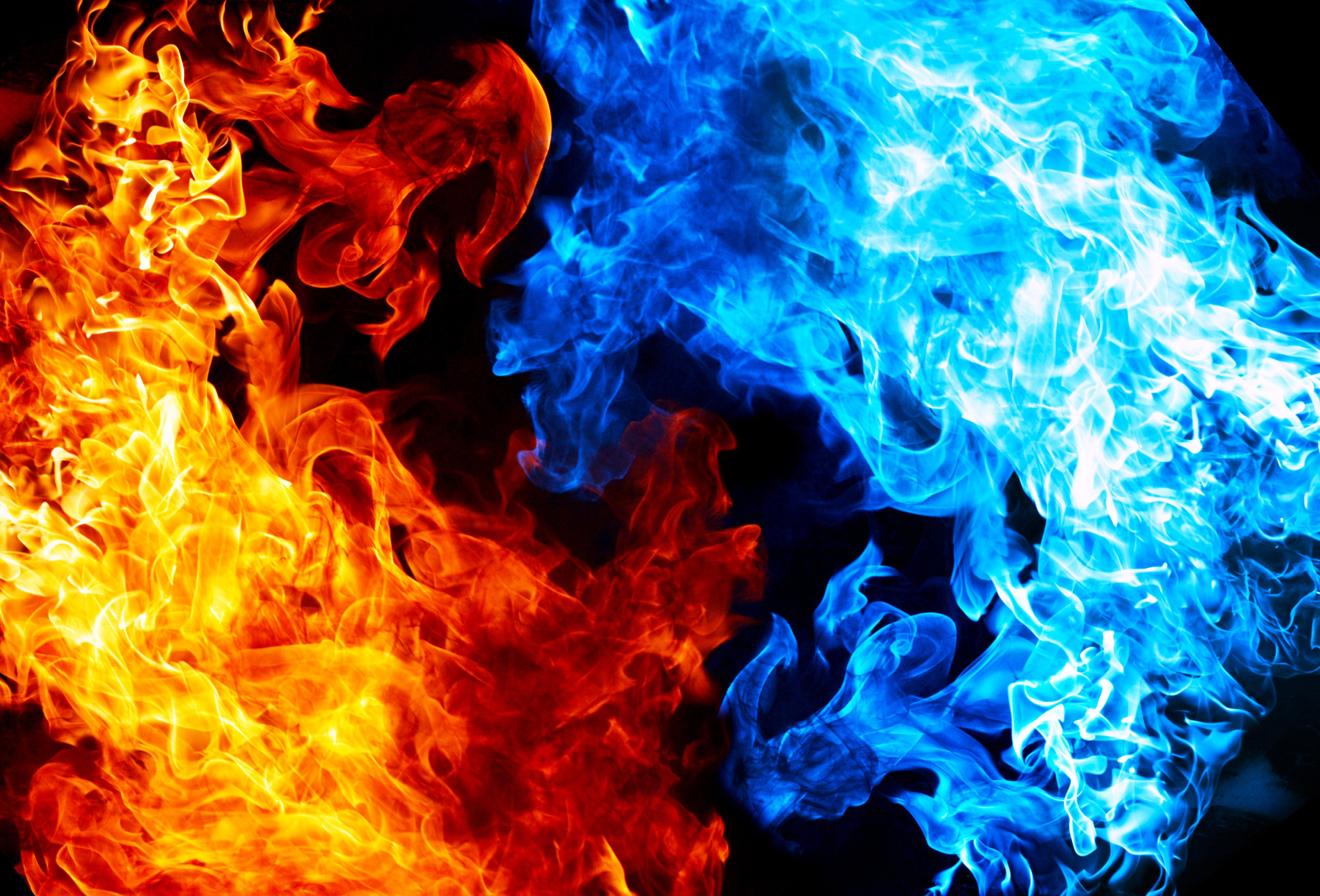 Nethereal Inferno
