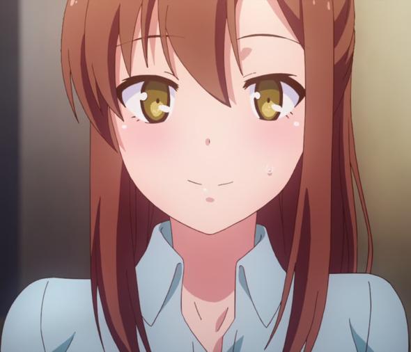 Haruna Usami