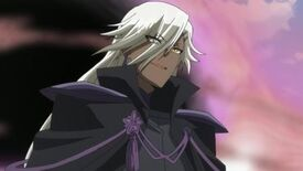 Beelzebub appears in the Azazel Cup
