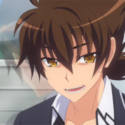 Issei Hyoudou (Thoughts and Prayers)
