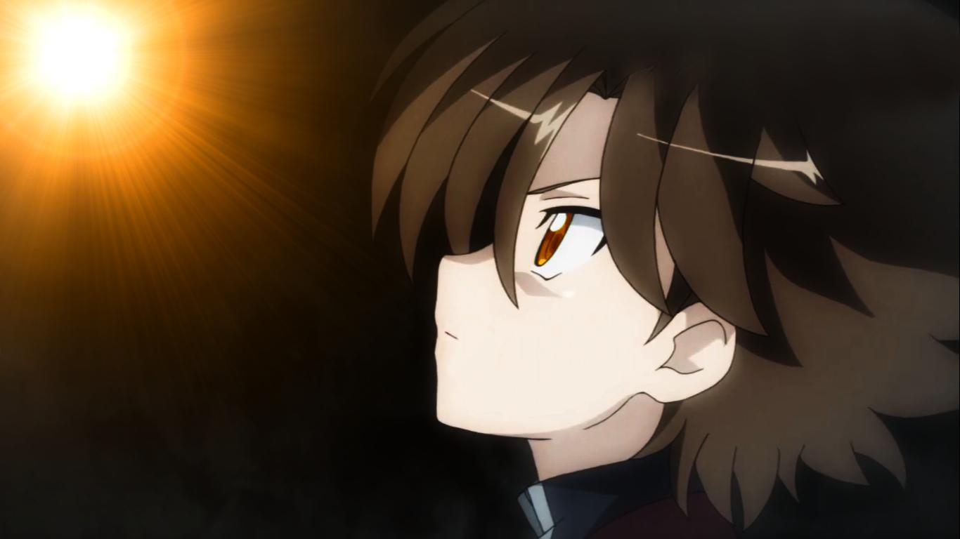 Issei Hyoudou (Solarverse)/Image Gallery