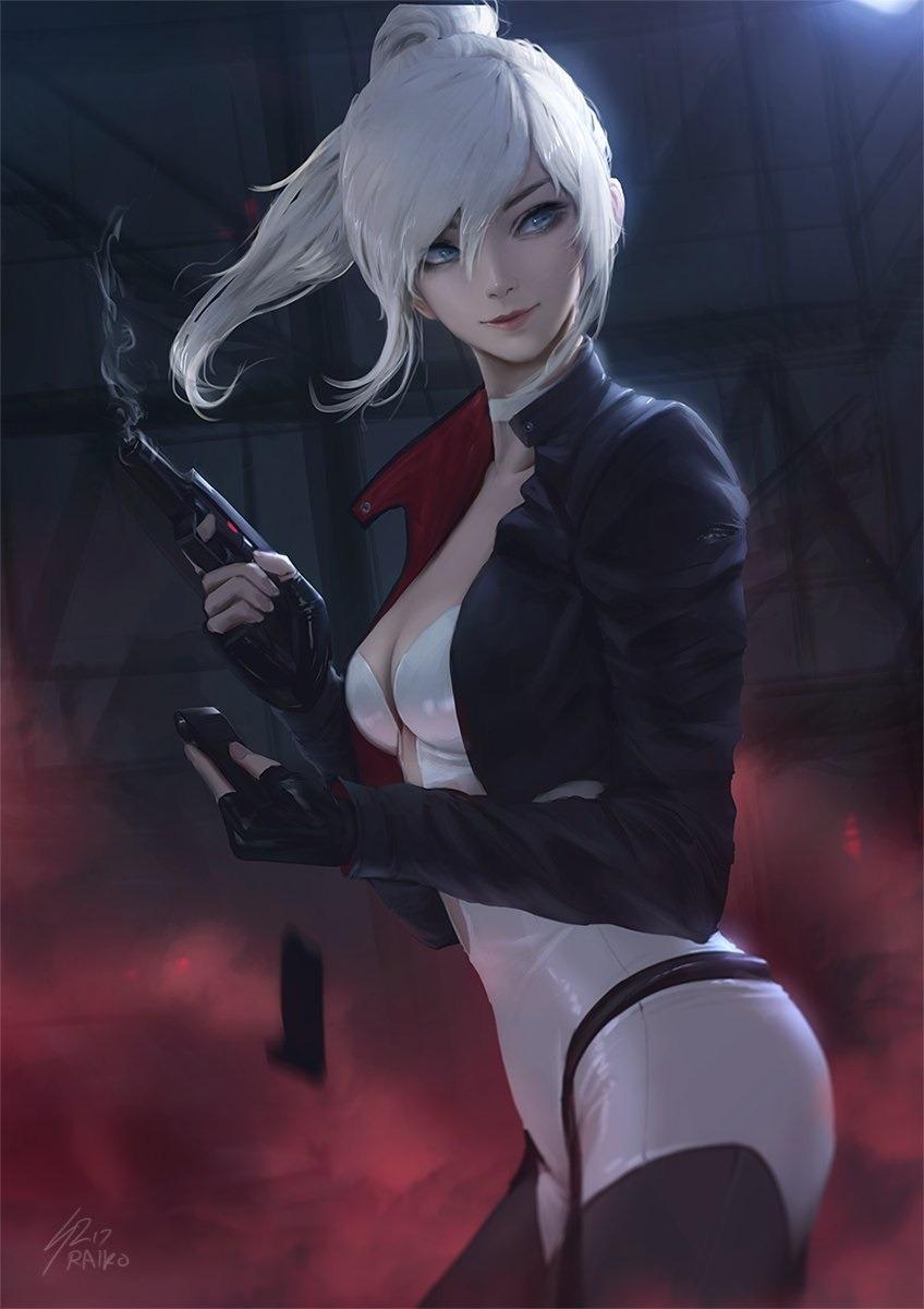 Agent Rook Bonds