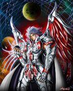 Ares Saint Seiya