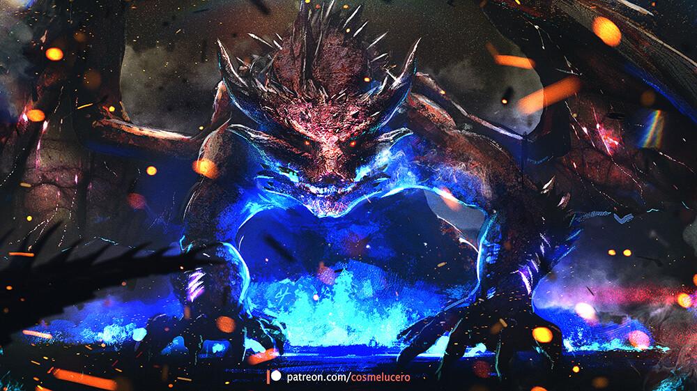 Satan (Midnightverse)