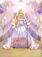 Benzaiten Queen of Heavens