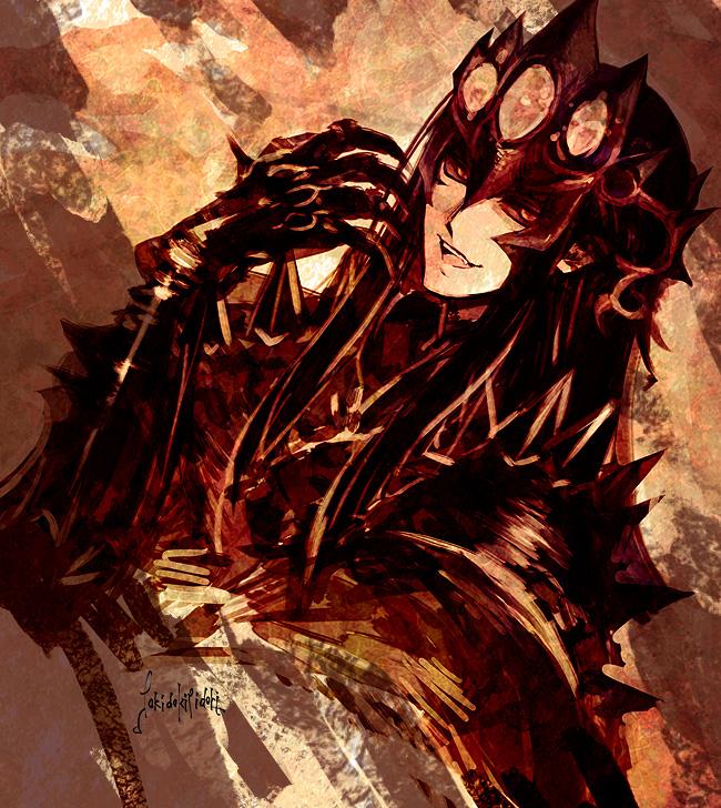 Lucifer (Mirrordeath)