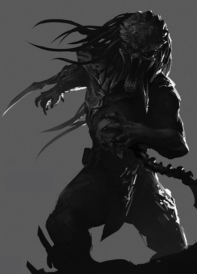 Paya, the Alien God of Life (Rageverse)