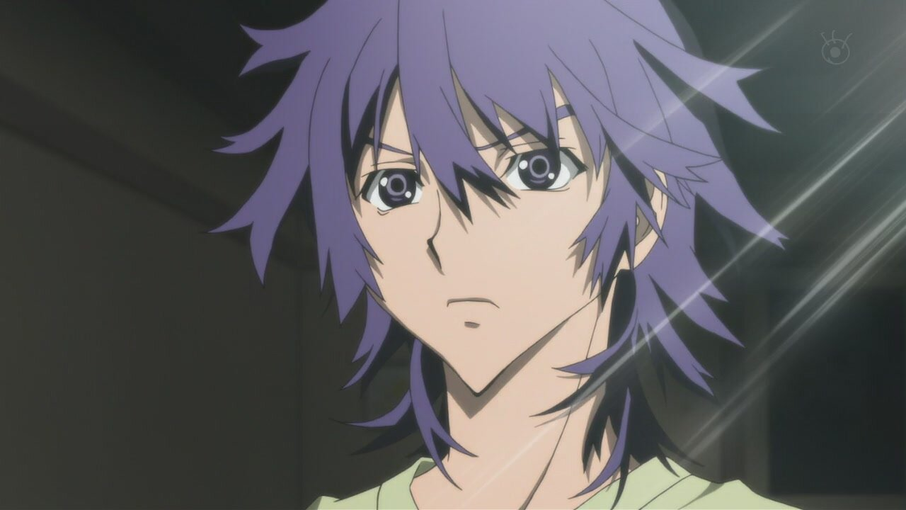 Amatsu-Mikaboshi (Solarverse)