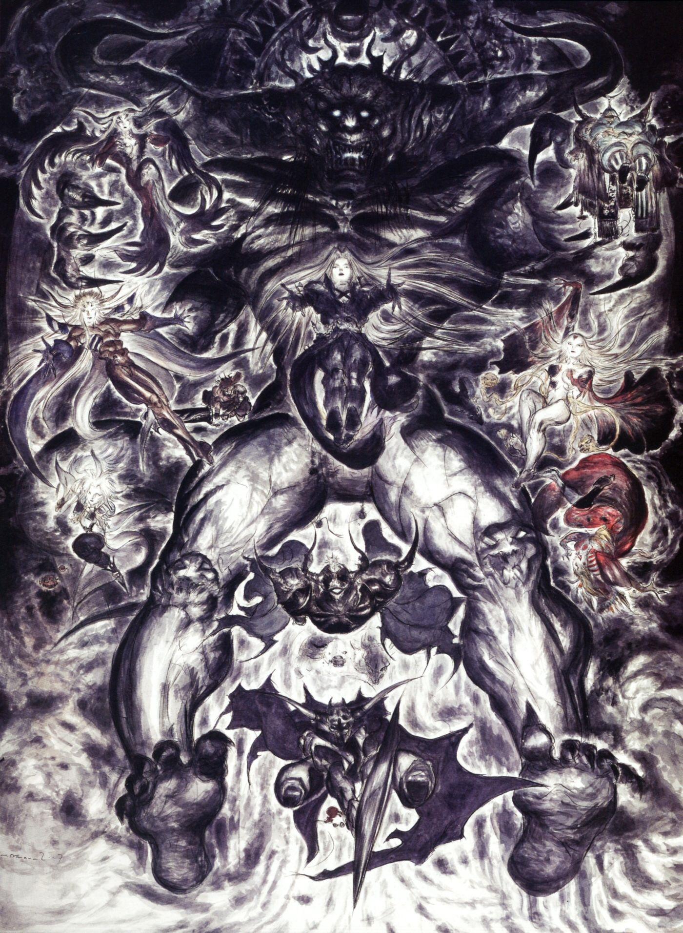 High School DxD: The Darkest Evil Cometh