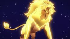 Regulus, Lion form.png
