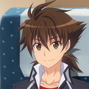 Issei Hyoudou (Different DxD Revamped)