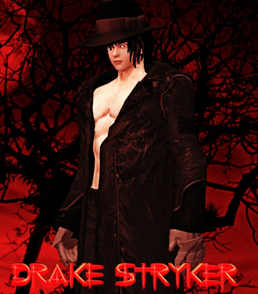 Drake Stryker