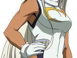 Mizuki Usagi
