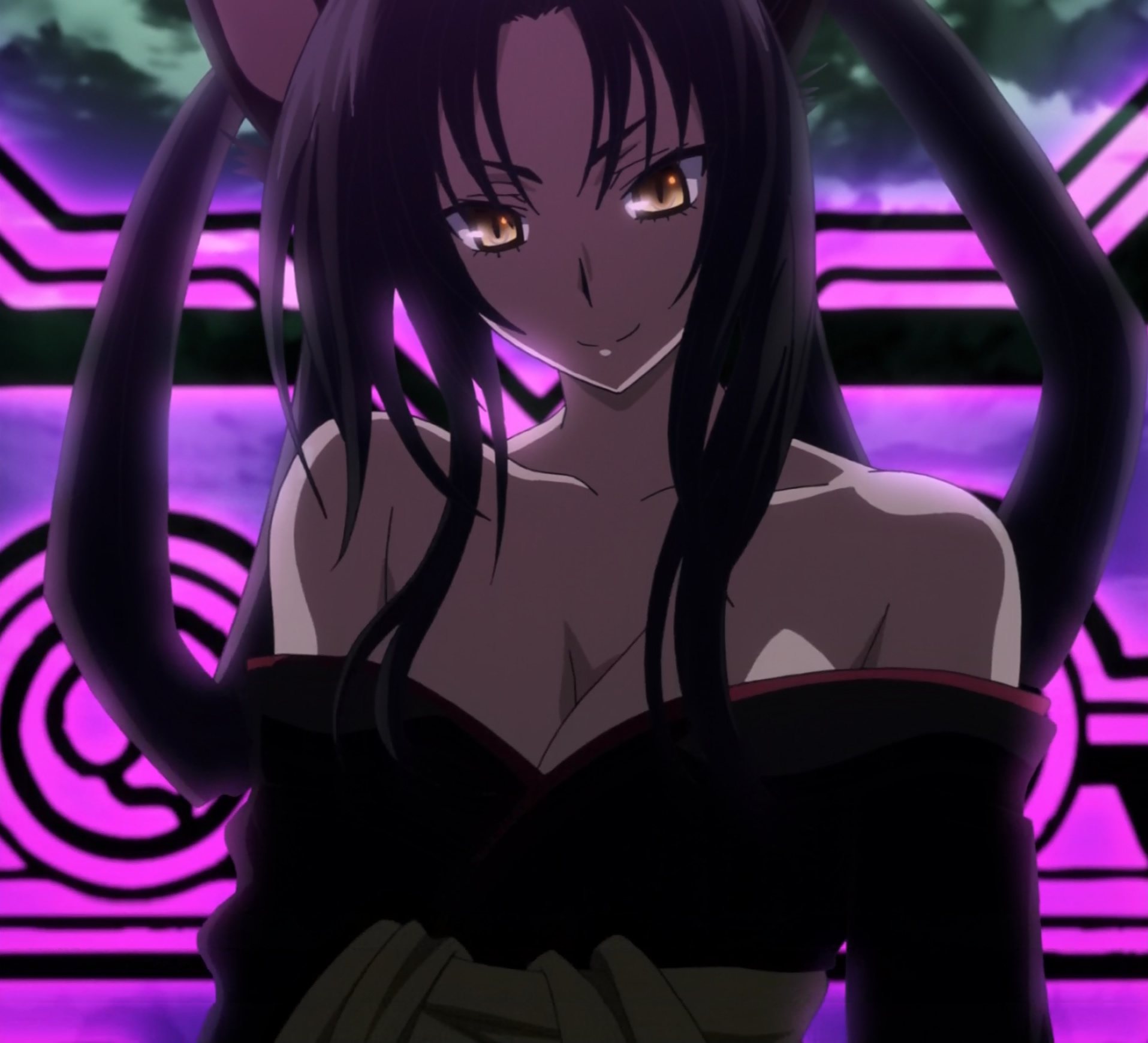 Kuroka (Midnightverse)