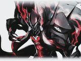Demonic Kusanagi