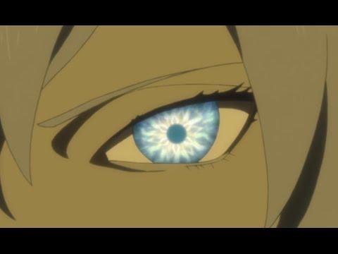 Power of Sight (Midnightverse)
