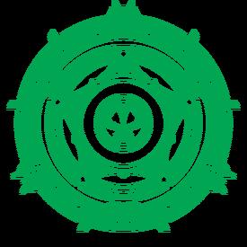 Emblem of fly by rap04