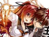 Highschool DxD: Яe-birth