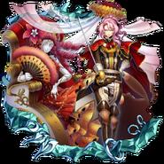 (Megido72) Loyal Guardian Gremory