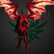 Issei Dragon God