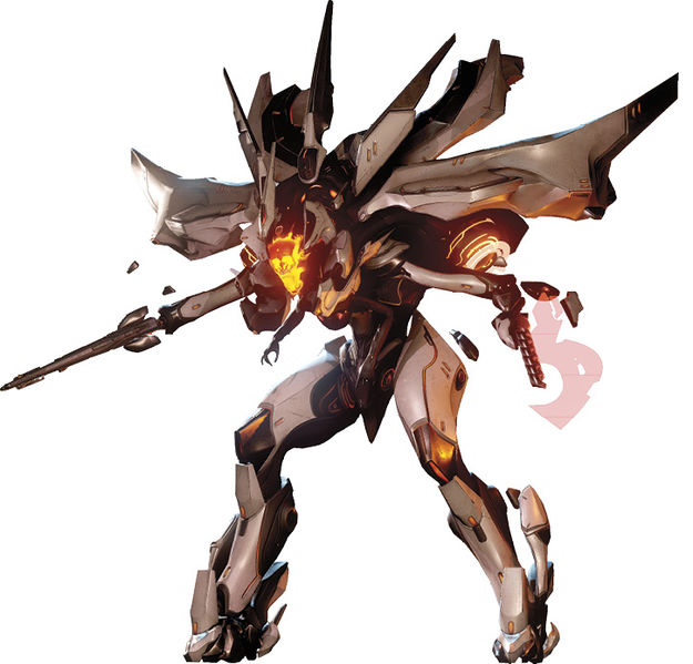 Aetherius Sentinel