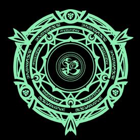 Devil Magic Circle Shalba Beelzebub