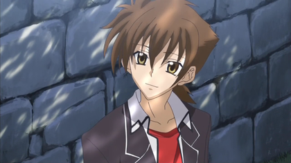 Issei Hyoudou (Mark of Rebirth) (Under development)