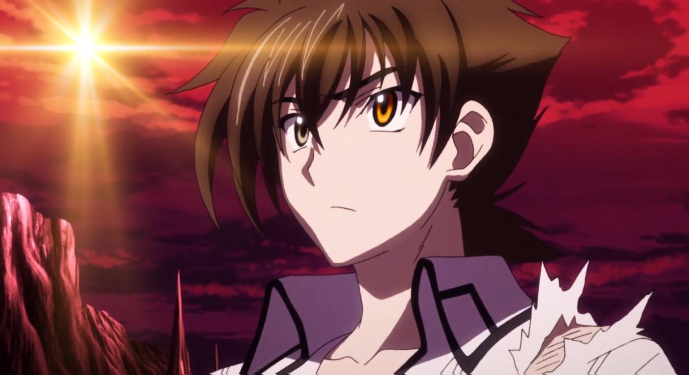 Issei Hyoudou (Solarverse)