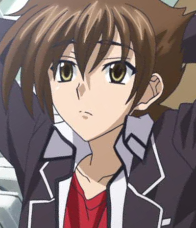 Issei Hyoudou (A Good Scientist)