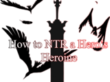How to NTR a Hero's Heroine