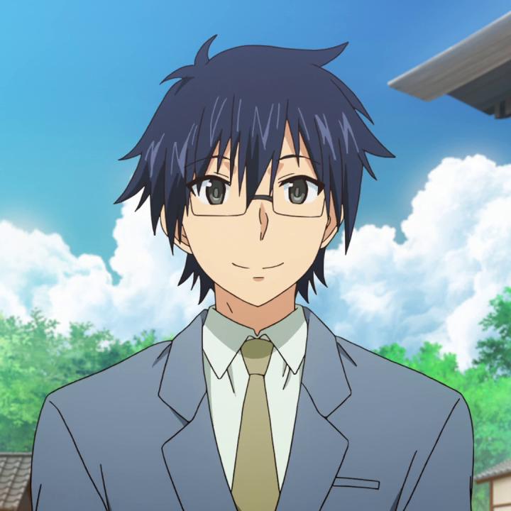 Taro Aoyama