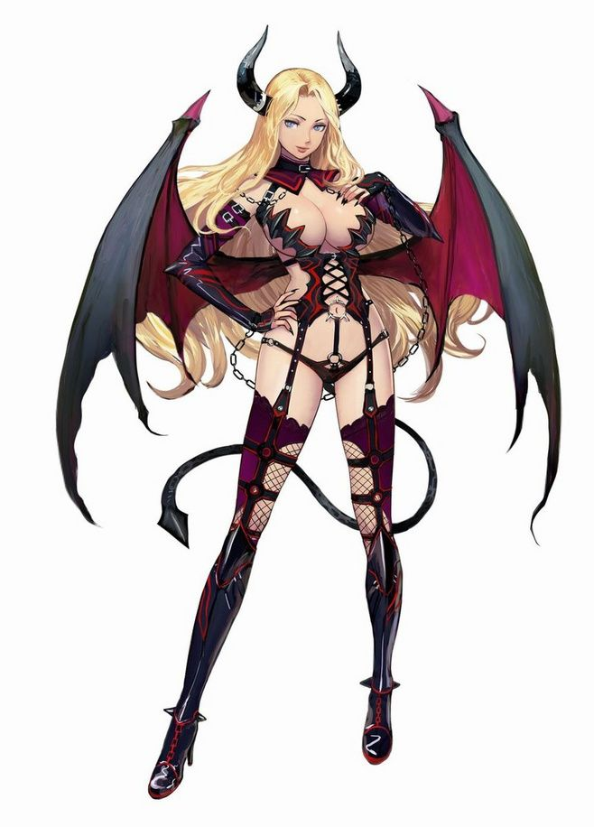 Lilith (Dragon's Rage)