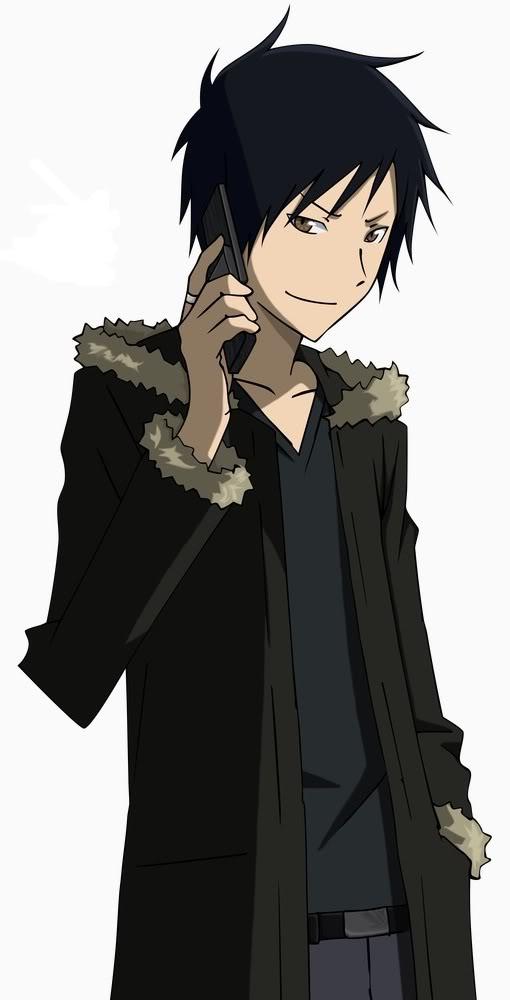 Kuro Akatsuki (Genei Ibunroku)