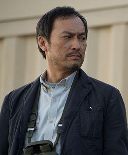 Doctor Henry Ichrio Serizawa