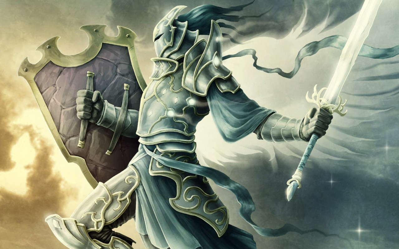 Archangel Corban (Archverse)