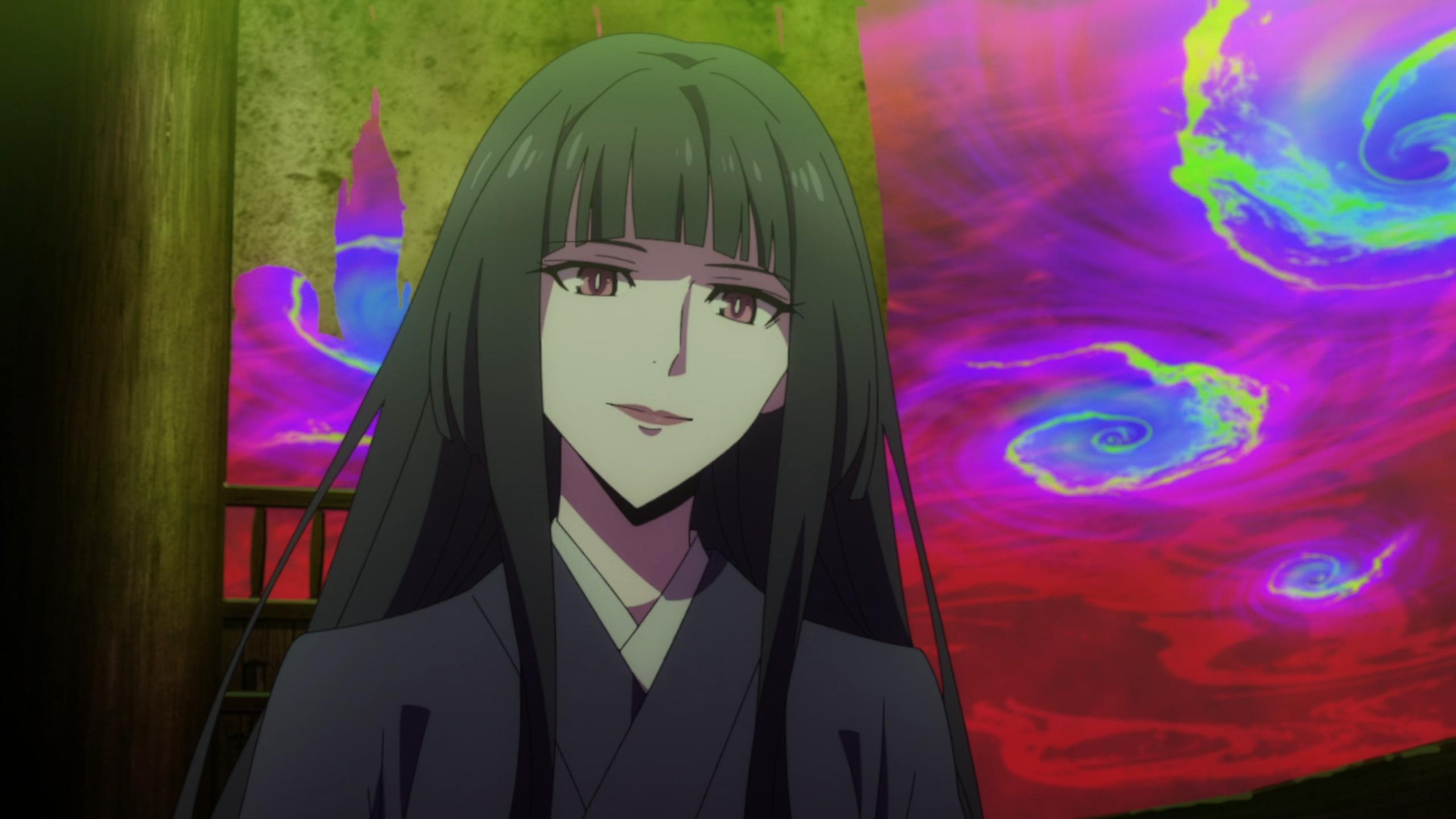 Amatsu-Mikaboshi (Midnightverse)